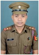 Associate NCC Officer
