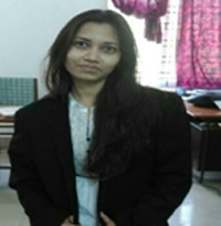 Suneeti Purohit (On leave for Ph.D. at Swinburne University of Technology, Australia)