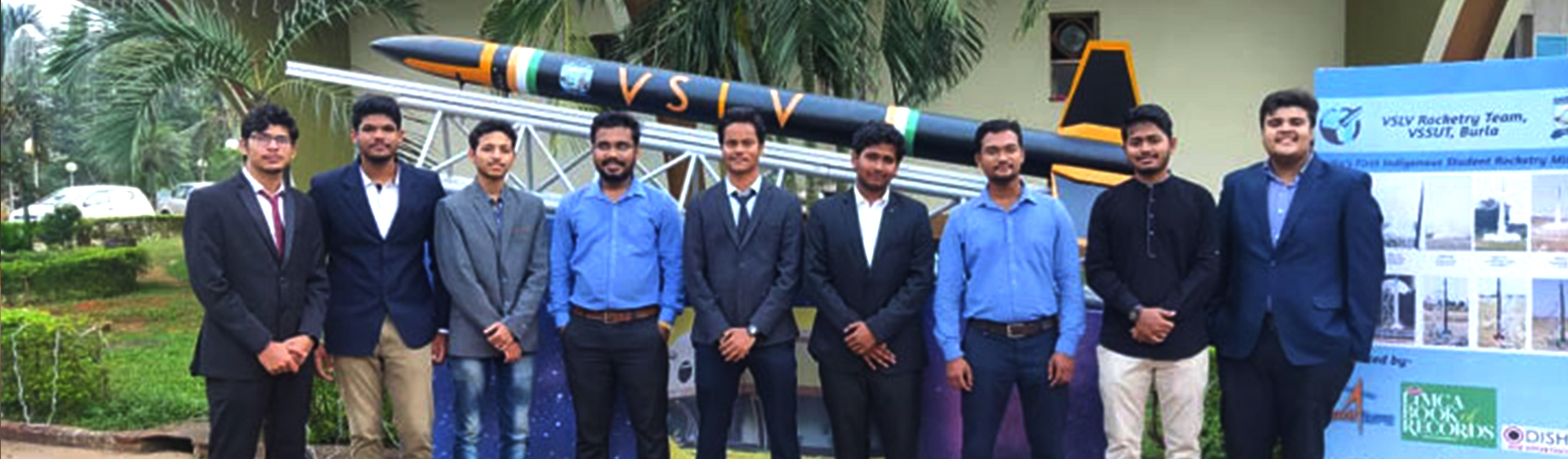 Team VSLV invited by TATA Steel to represent in Young Astronomer Talent Search 2019
