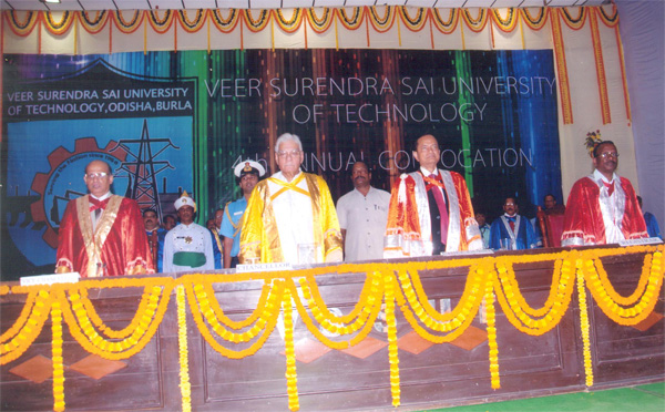 4th Convocation