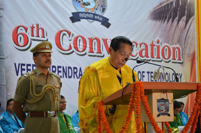 6th Convocation