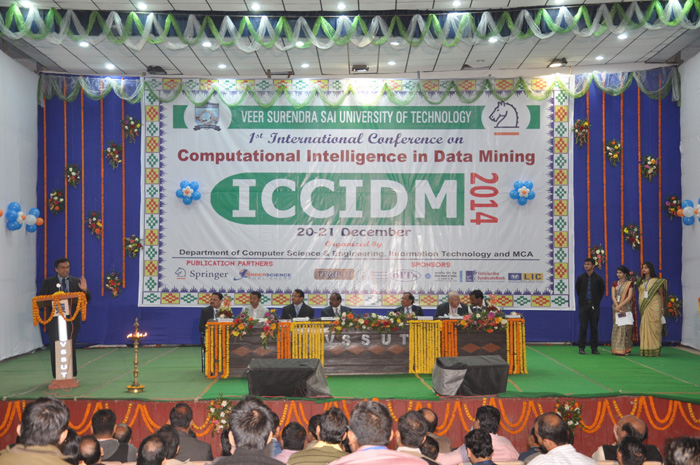 ICCIDM Conference