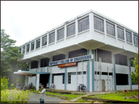 Veer Surendra Sai University of Technology University Library